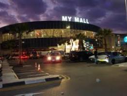 My Mall Λεμεσος