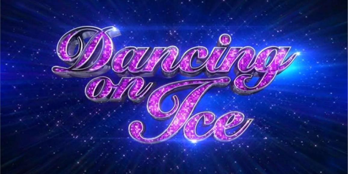 Χορός στον πάγο